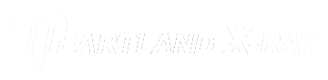 Heartland X-Ray Logo